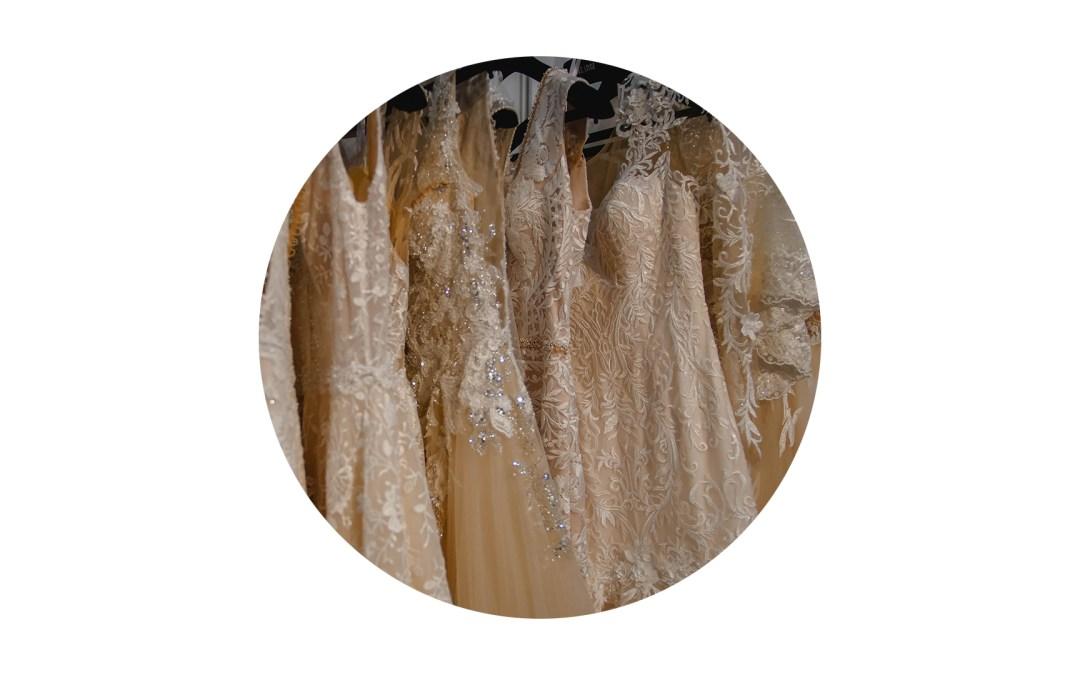 Interbride die Trends der Hochzeitsmode 2019