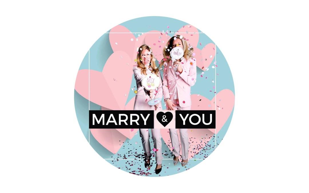 Marry & You – Der Shop für deine Hochzeitsdekoration