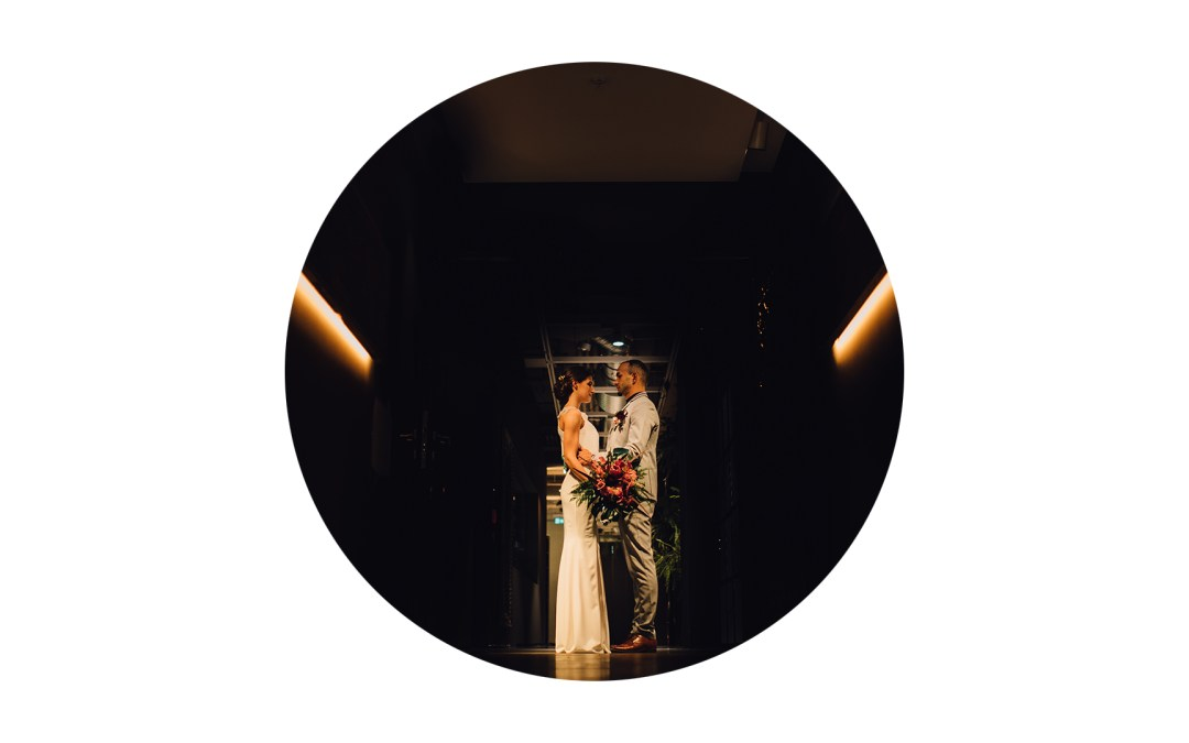 Hawaii Wedding meets Opus V