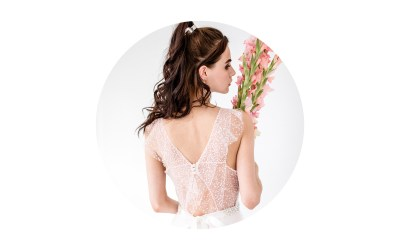 Die Bridal Destination Collection von SANDRA NYMPHIUS