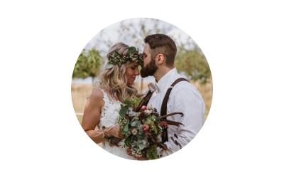 Romantisch, wild, ungezwungen – Anna & Sebastian