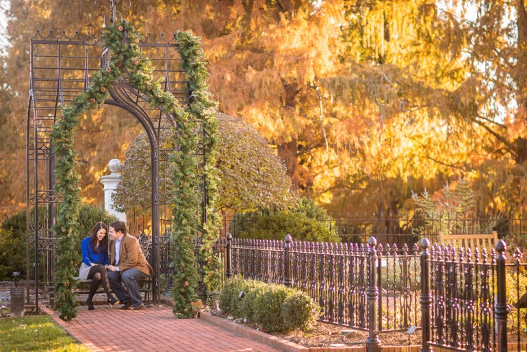 -Saint-Louis-Wedding-Engagement-Photographer-Missouri Botanical Garden-0002