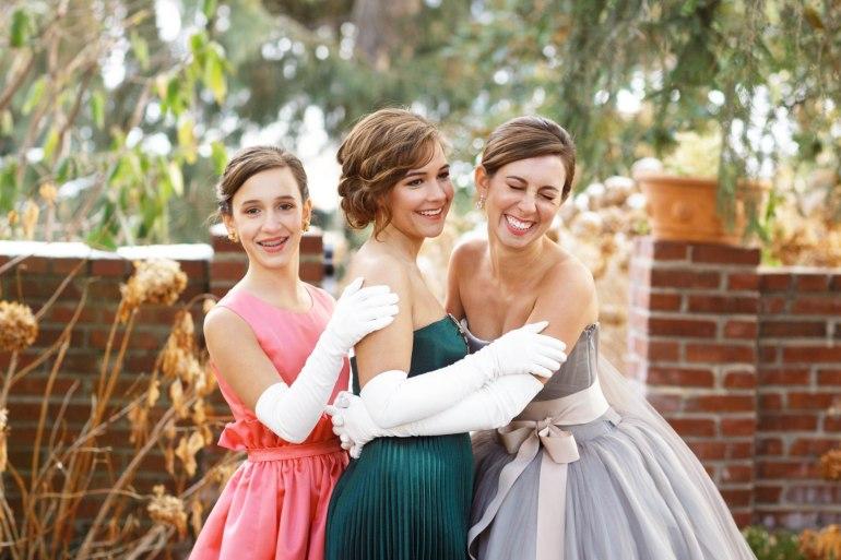 Deb Sisters