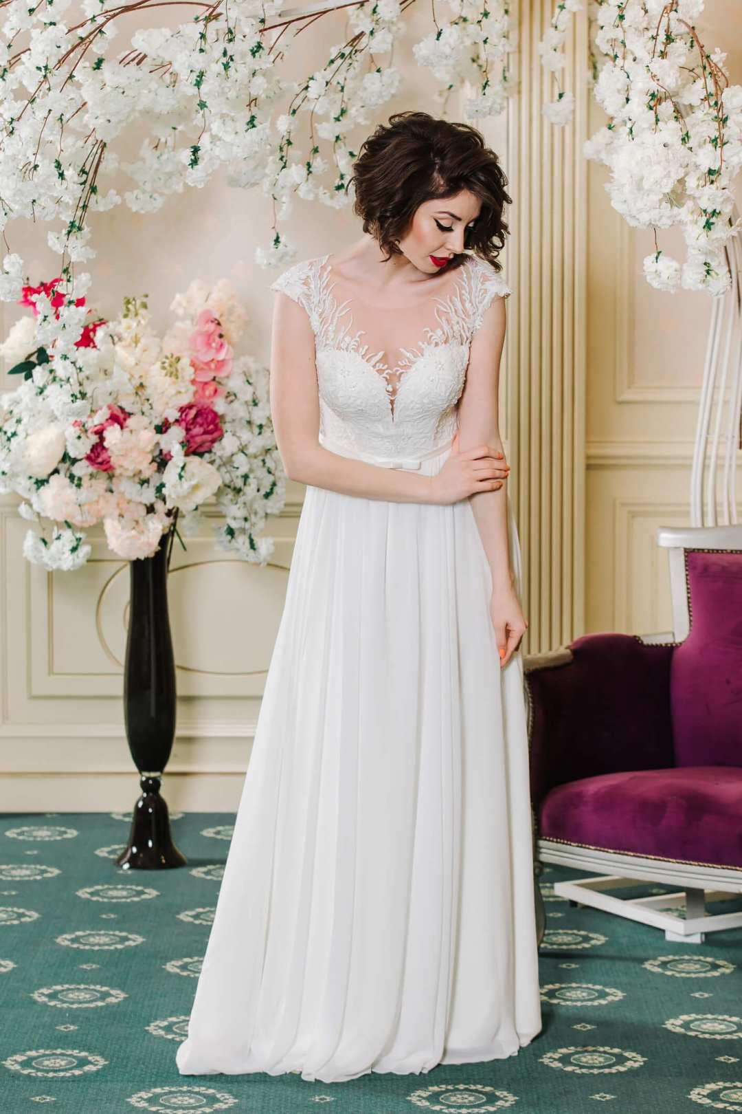 Allegria - Bridal Couture 2019