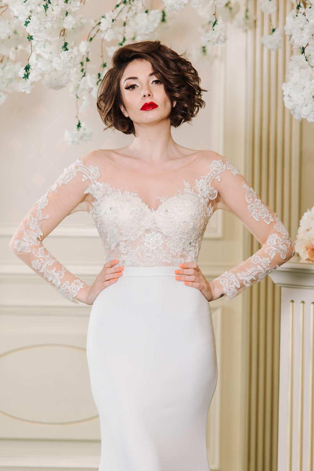 Artemis - Bridal Couture 2019