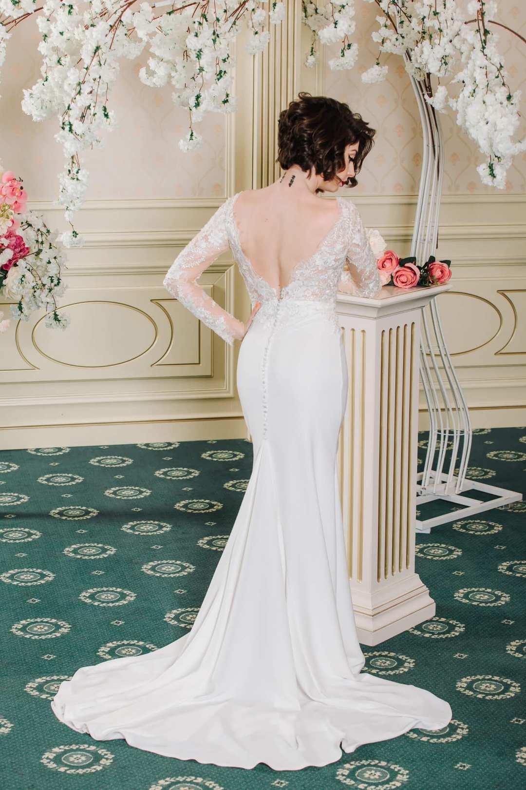 Aurelia - Bridal Couture 2019