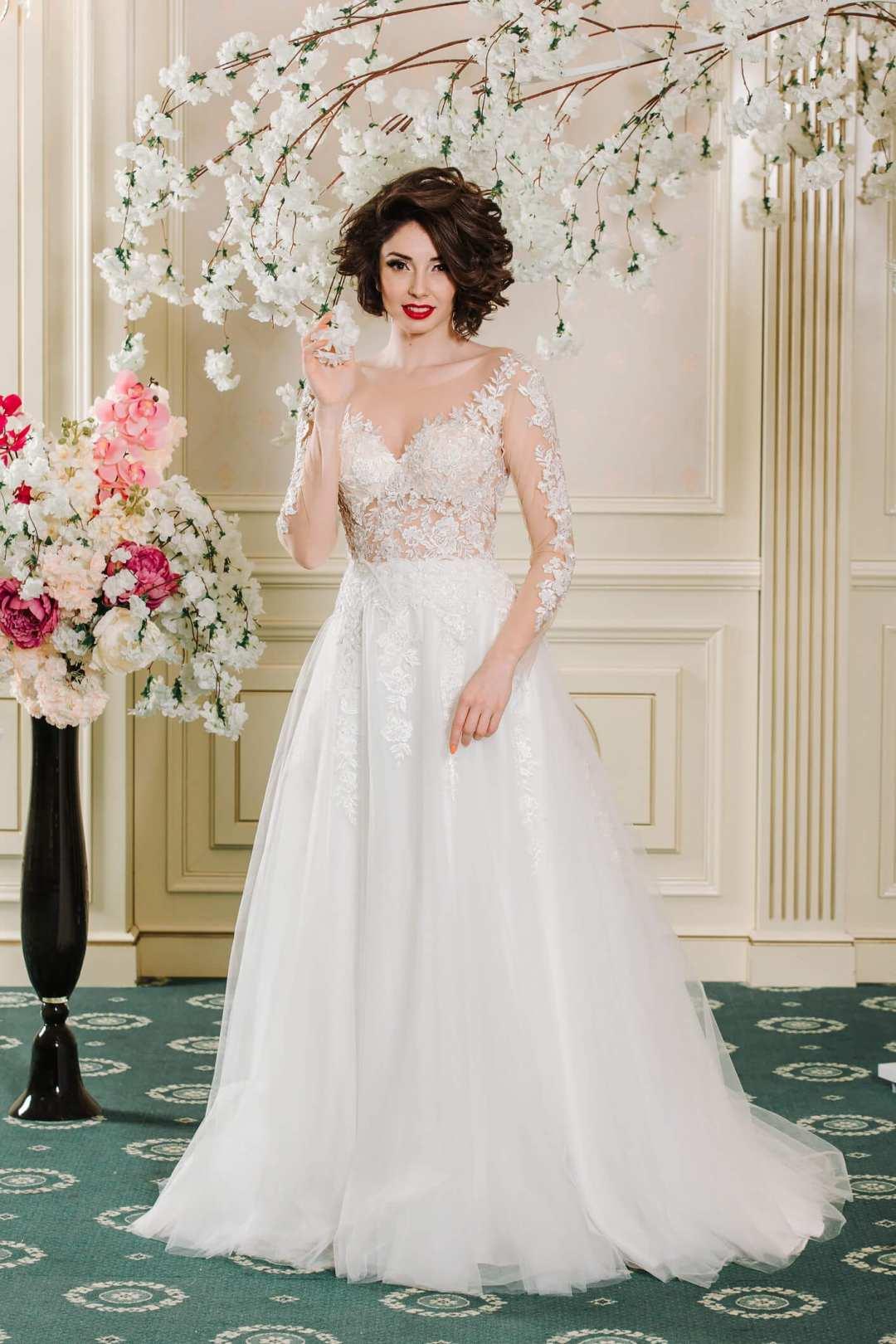 Aurora - Bridal Couture 2019