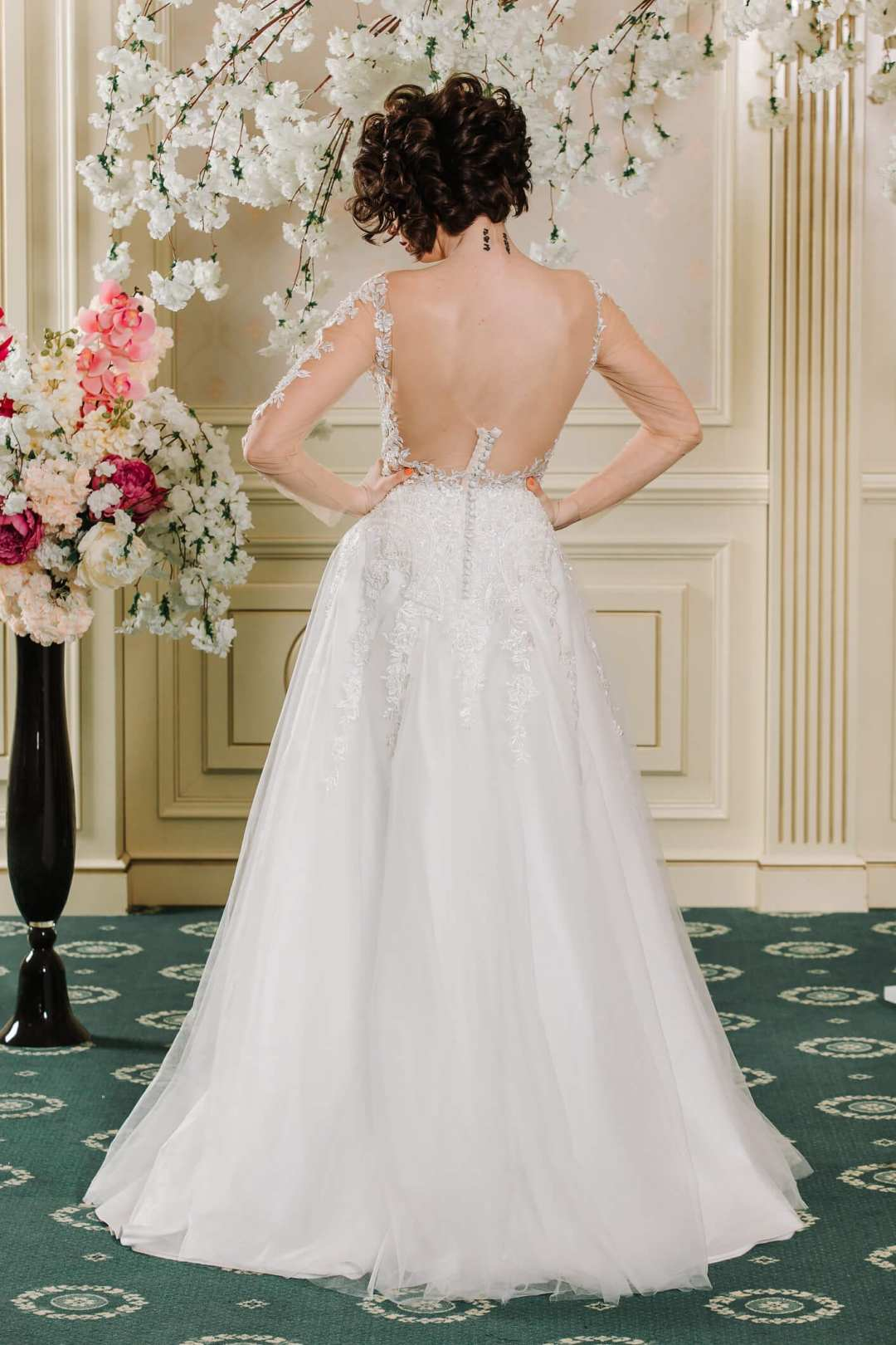 Aurora - Bridal Couture 2019