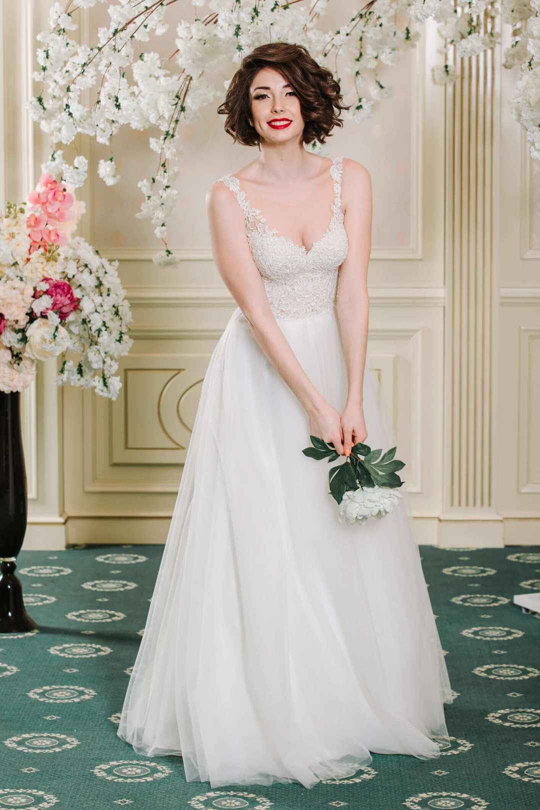 Carla - Bridal Couture 2019