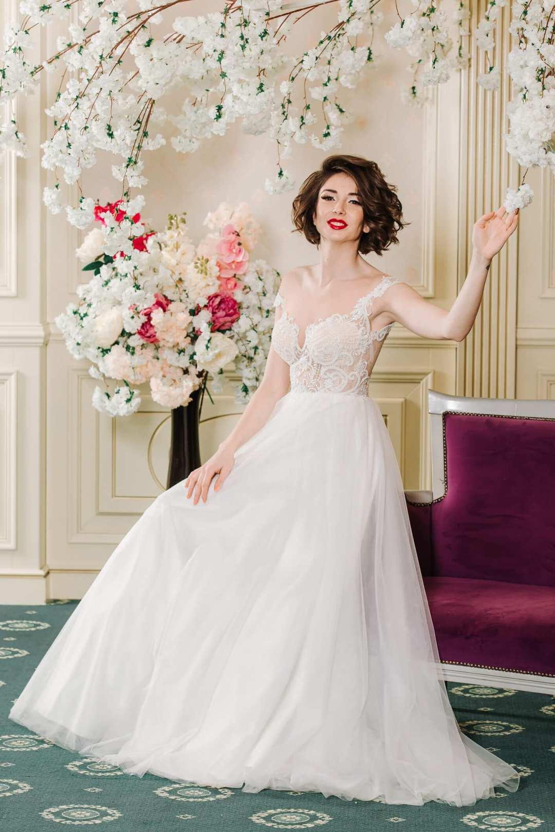Carmen - Bridal Couture 2019