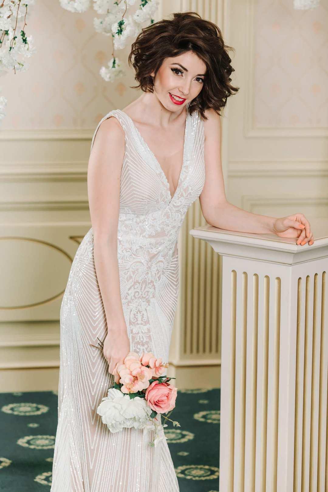 Casandra - Bridal Couture 2019