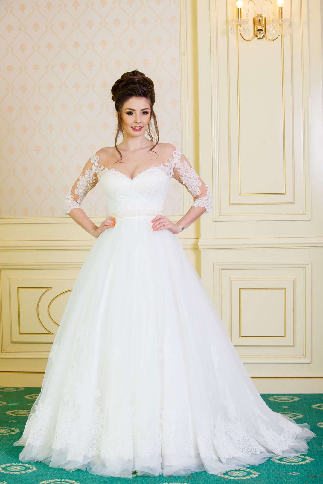 Diane - Bridal Couture 2019