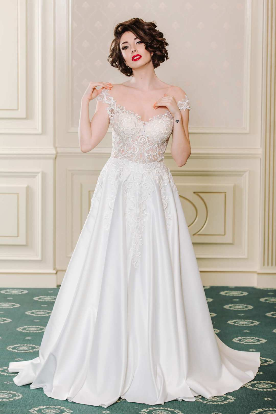 Haven - Bridal Couture 2019