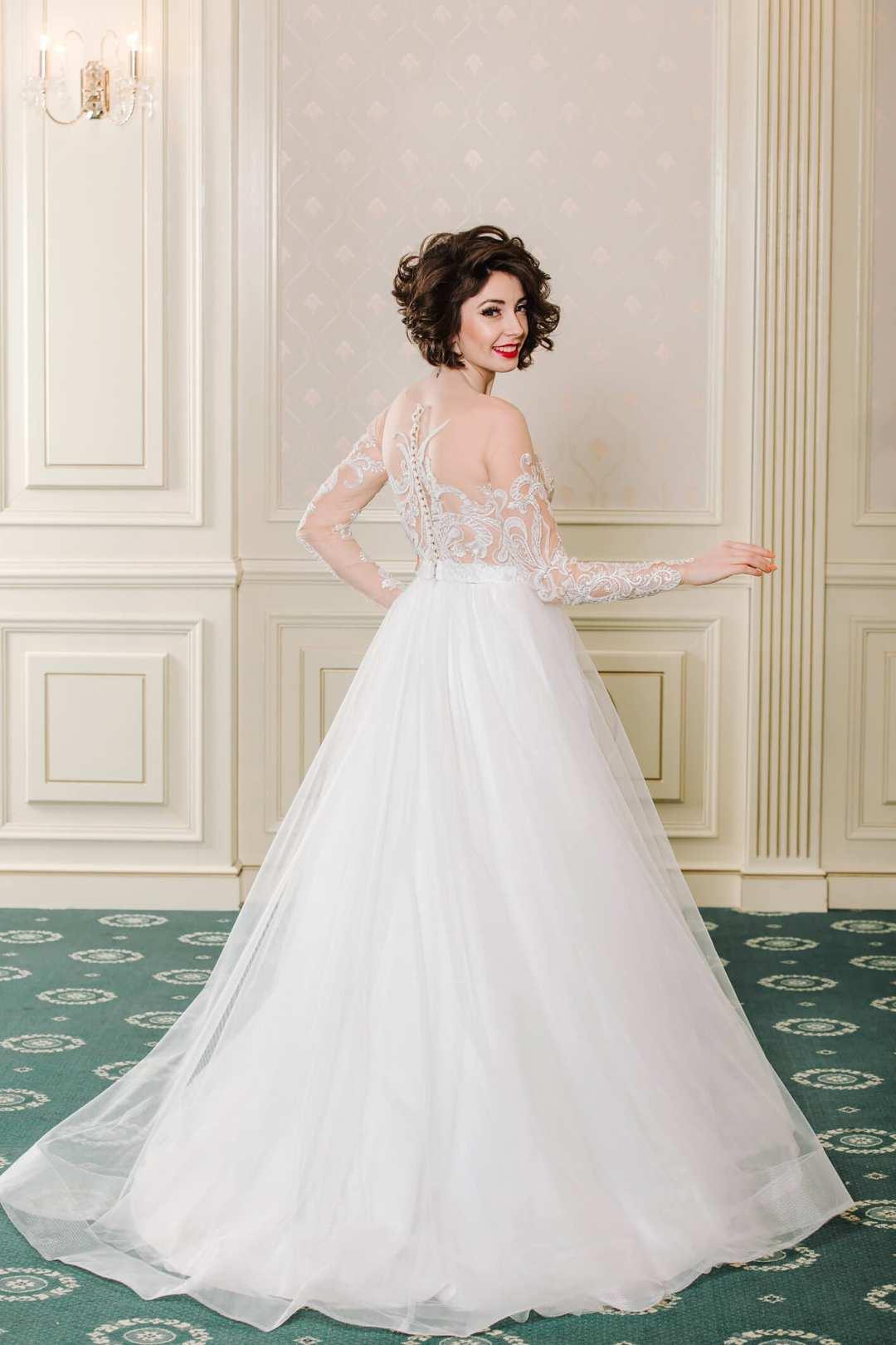 Indira - Bridal Couture 2019
