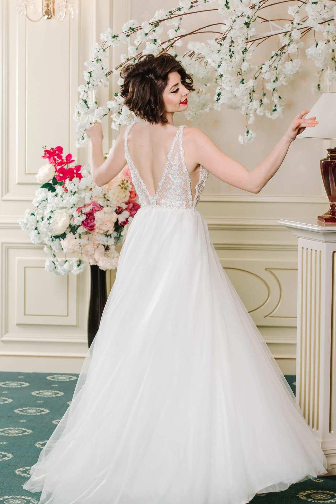 Marlene - Bridal Couture 2019