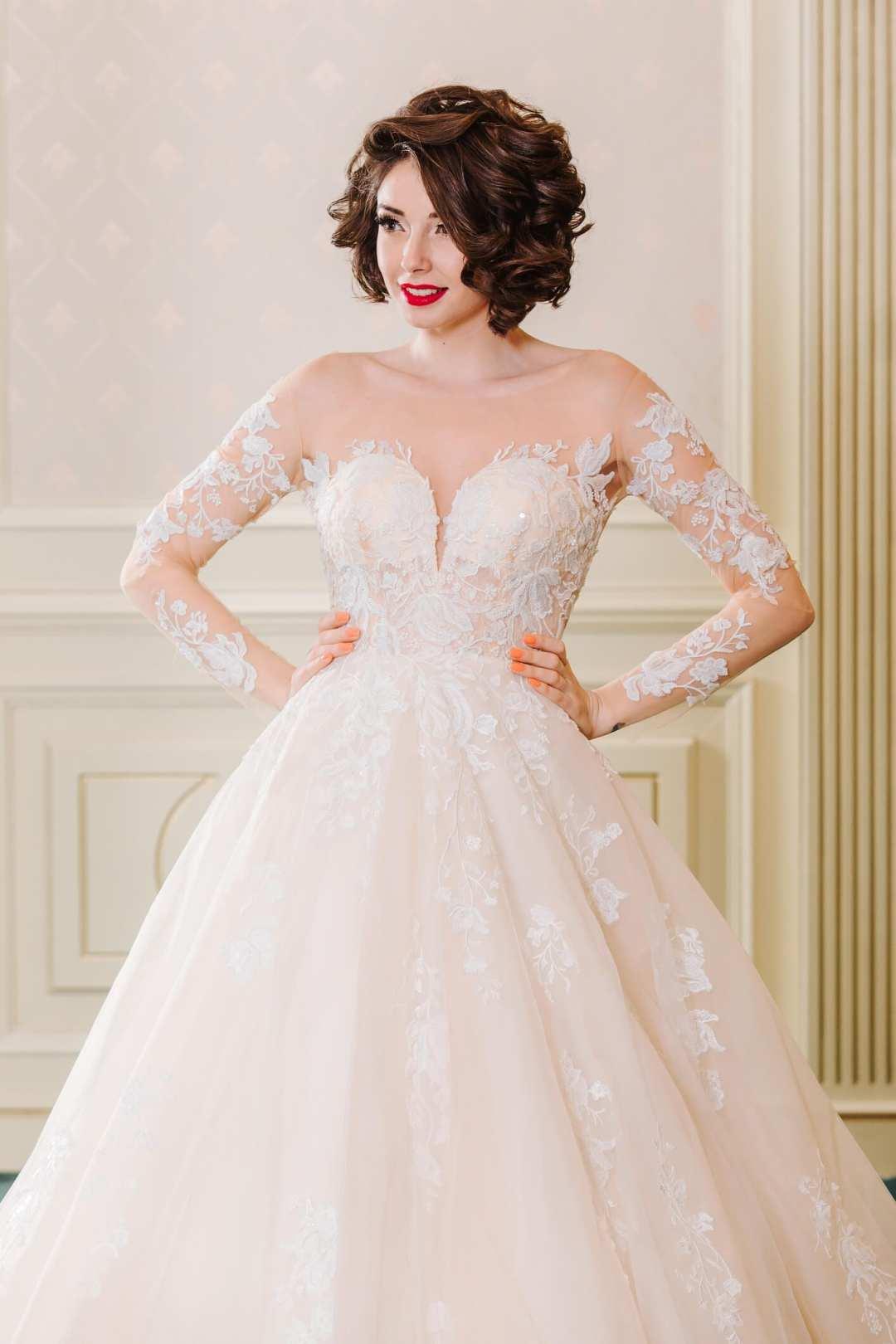 Pandora - Bridal Couture 2019