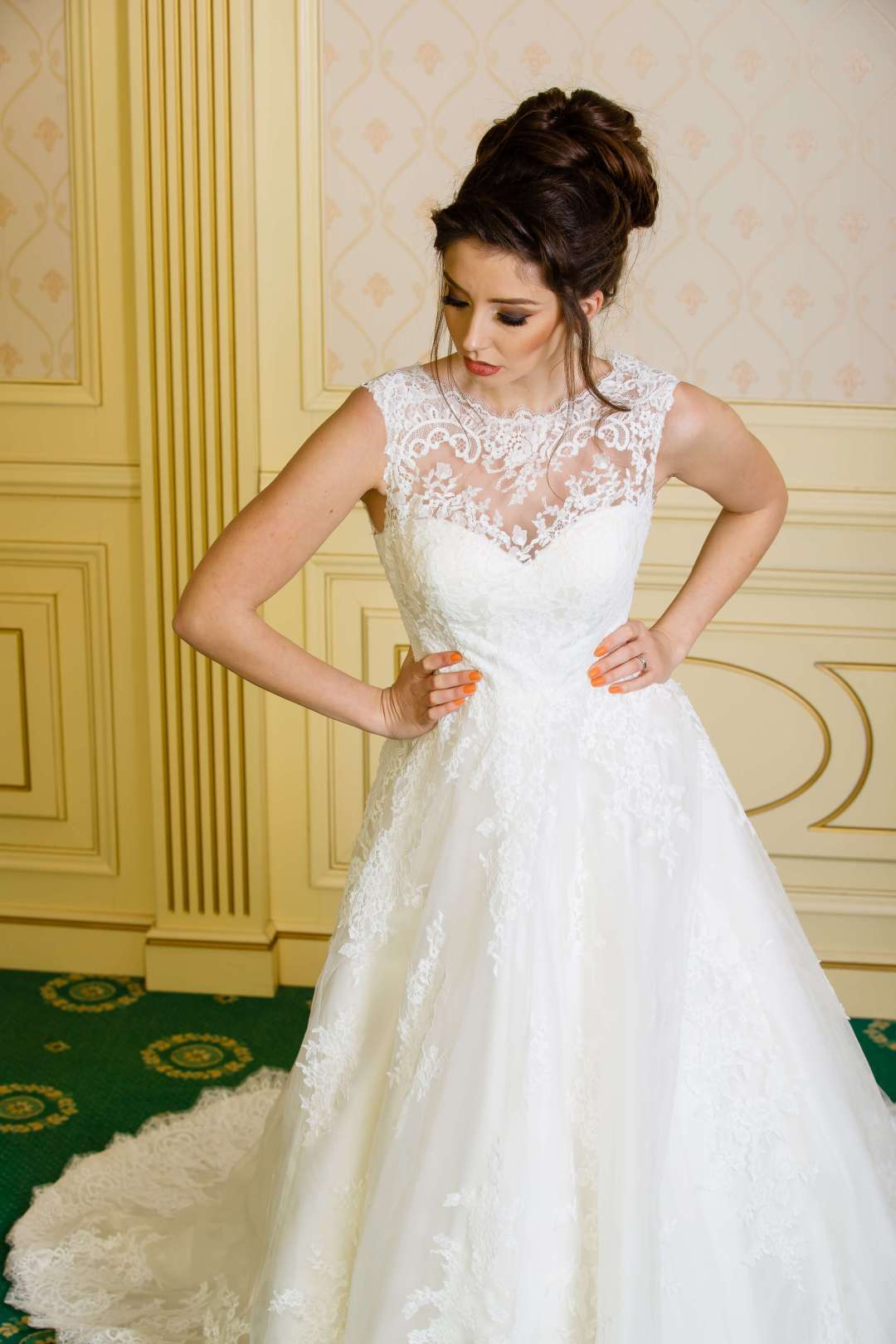 Shande - Bridal Couture 2019