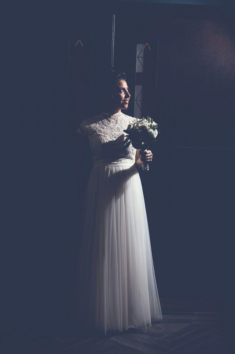 שמלות כלה מיוחדות