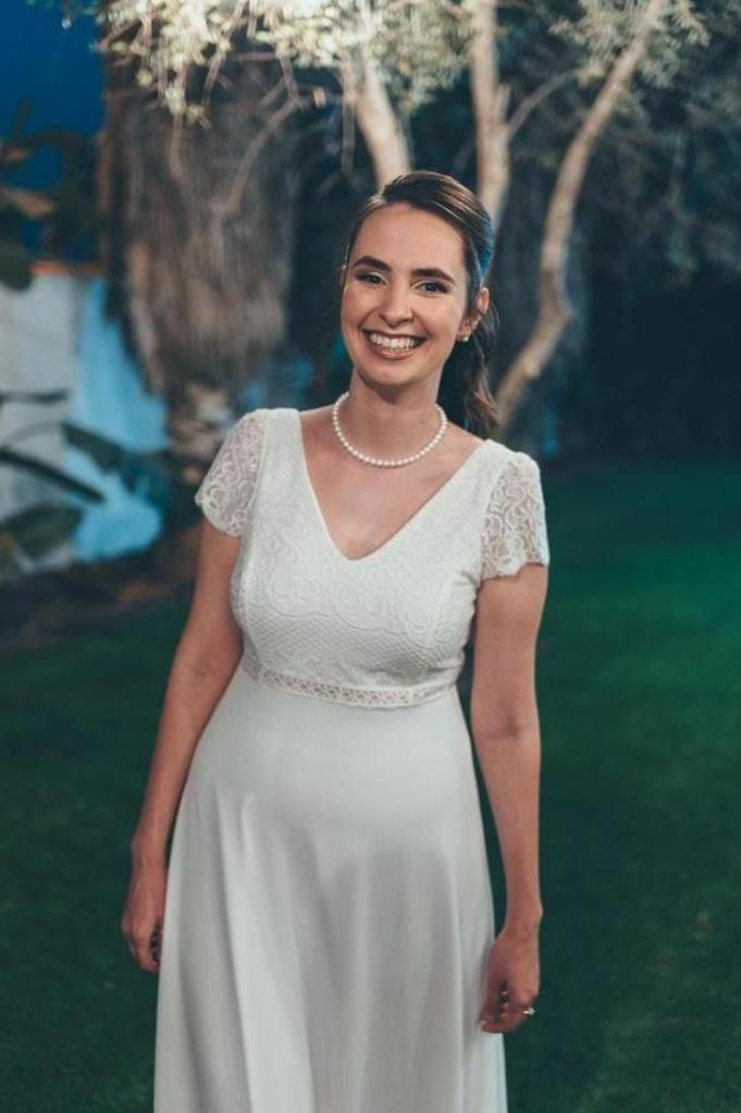 שמלה לטראש בזול