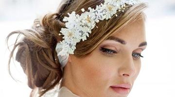 Свадебная прическа в греческом стиле пошагово