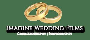 logotypo Imagine Wedding Films