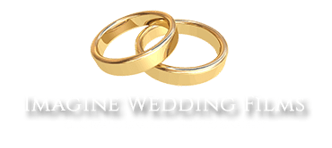 logotypo Imagine Wedding Films