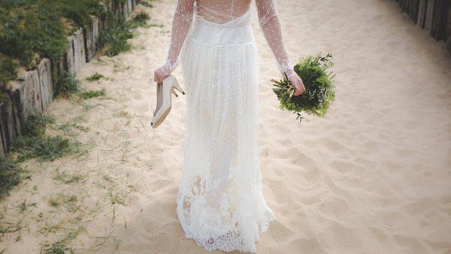 リアルな結婚式のハプニング集