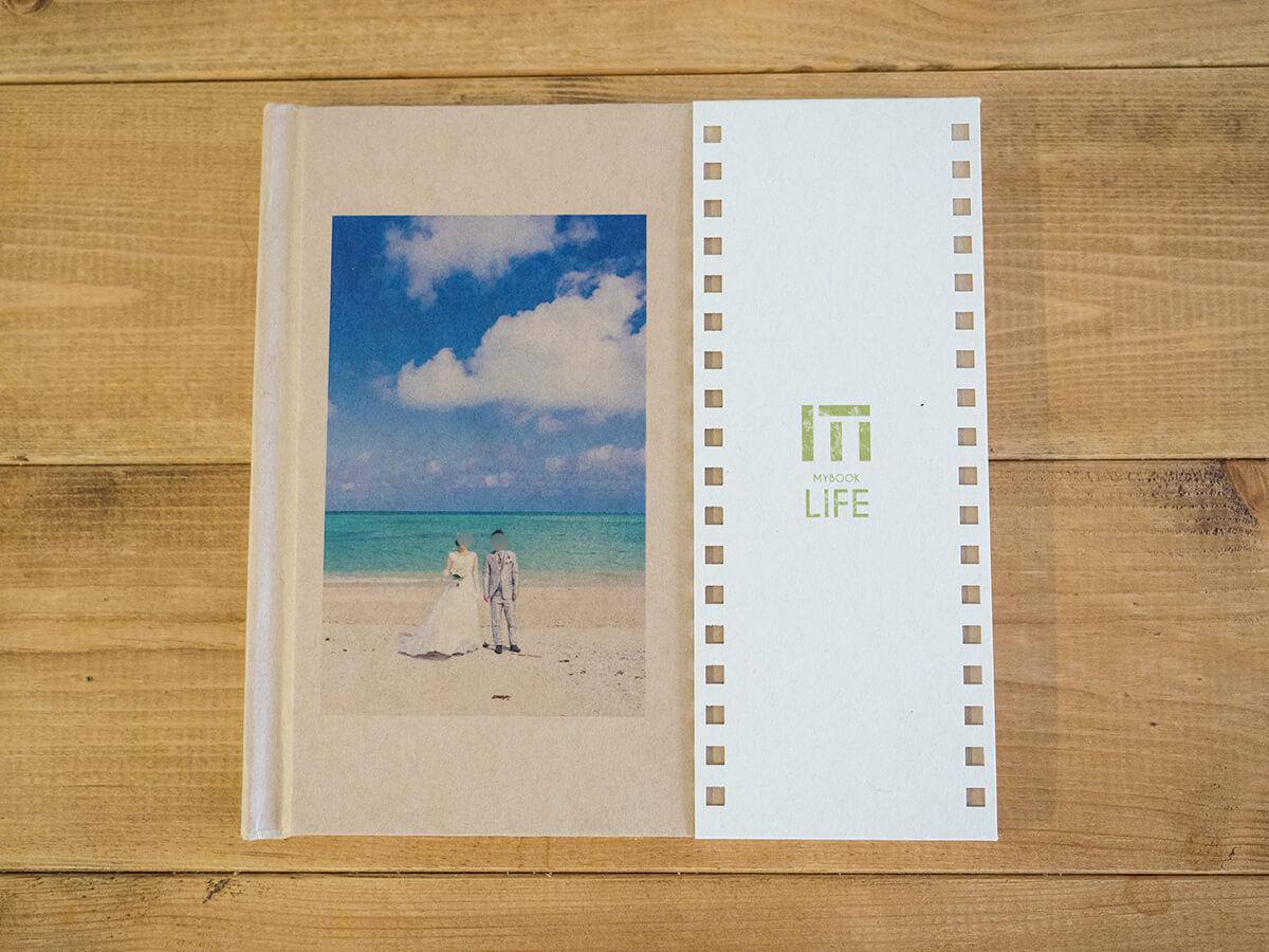 MYBOOK LIFE(マイブックライフ)のアルバム