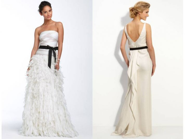 Nordstrom Goes Bridal With Marchesa, Nicole Miller, David