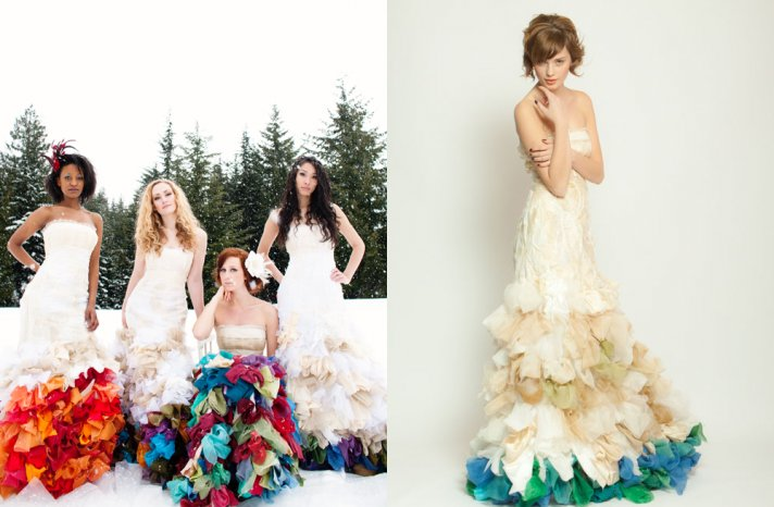 Inspired Bridal Creations By Chrissy Wai Ching