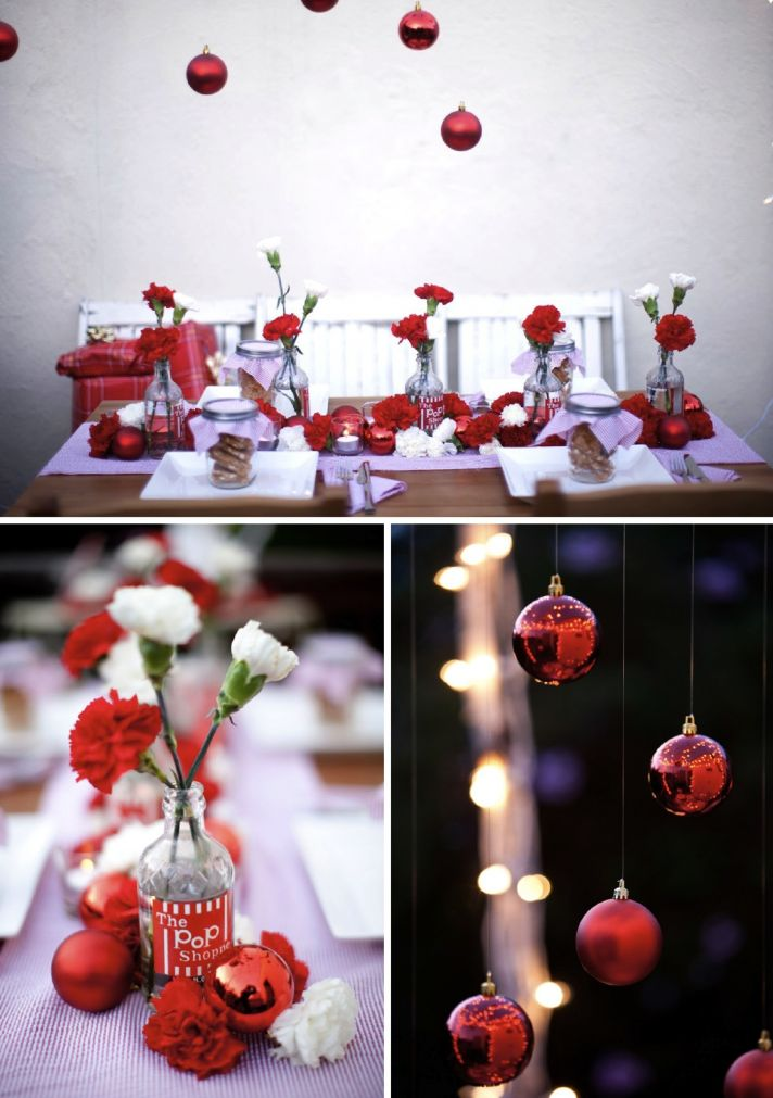 Best Holiday And Winter Wedding Inspiration