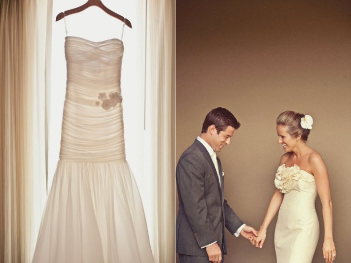 9 Wedding Dress DON'Ts For Brides To Avoid