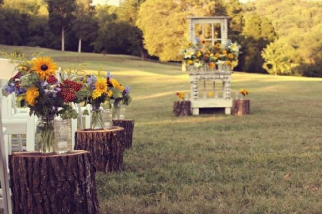 Wedding Ideas Outdoor Aisle Chair Decorations The Important Aspects Of Holding Decor