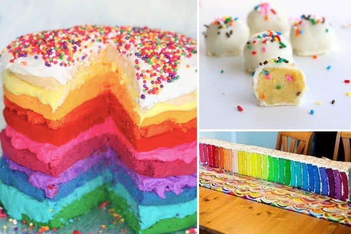 Tastiest Cake Ever