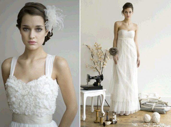 Bride Chic: Etsy Bridal Designer Showcase