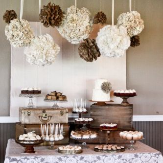 rustic elegant christmas decor techieblogie info - Rustic Elegant Christmas Decor