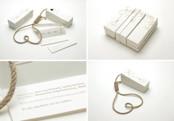 Interactive Wedding Invitations And Save The Dates 3