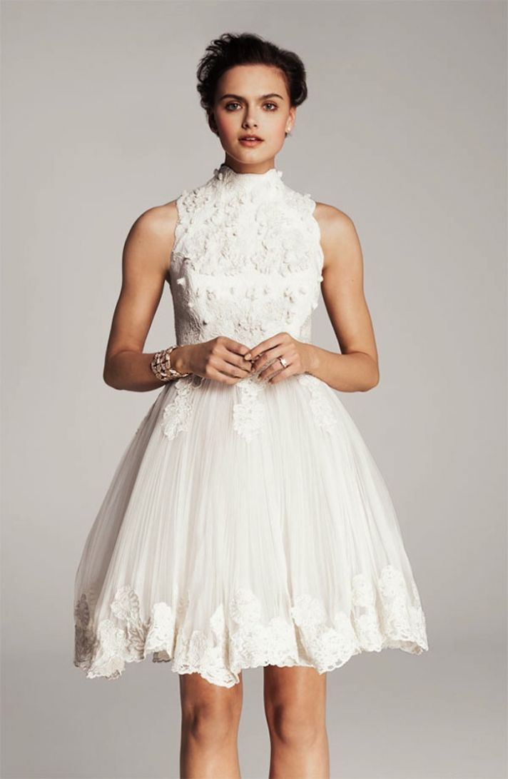 Wedding And Reception Dress Dress
