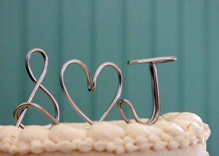 Bridal Favors Ideas