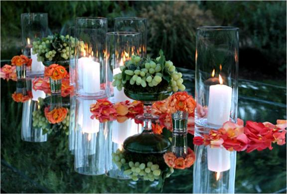 Where To Rent Wedding Decorations
