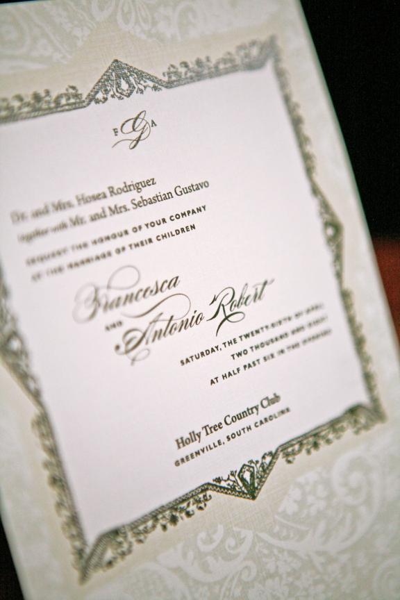 Prince William Wedding Invitation Card – Royal Wedding Invitation Cards