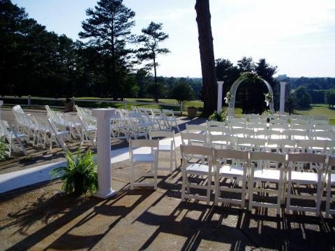 Northwood Country Club On OneWed