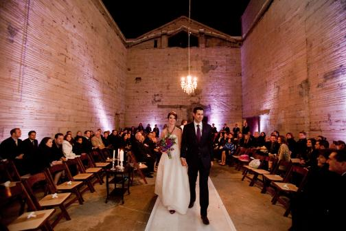 The Icehouse On OneWed