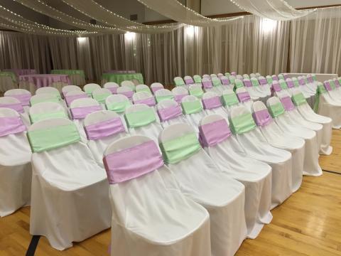 Ring Ceremony Az Wedding Decor
