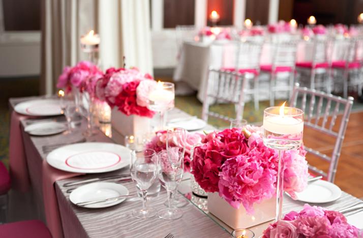 Memorable Wedding: Summer Wedding Centerpiece Ideas For