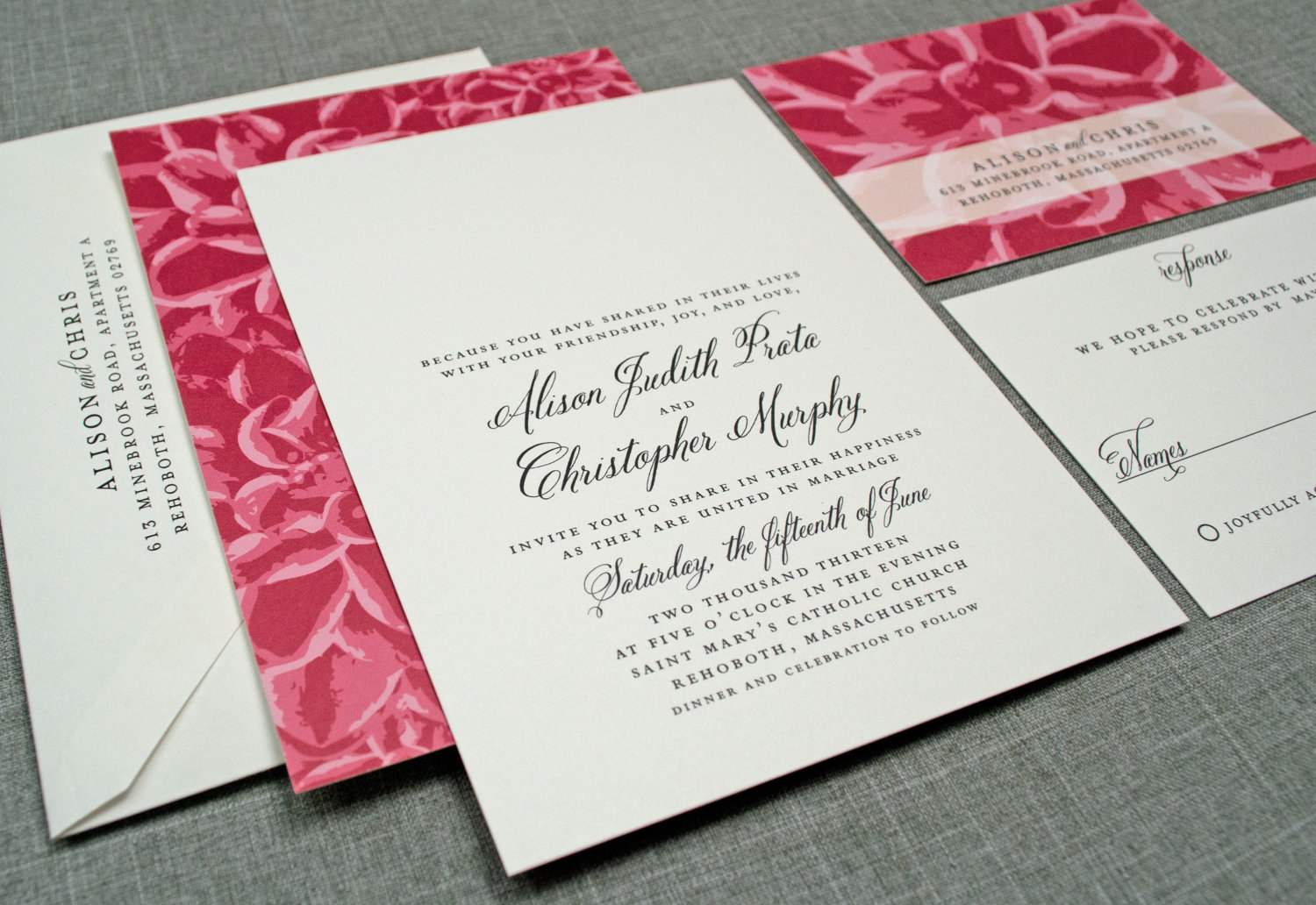 Image Result For Wedding Invitation Cards Samples