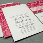 Wedding Invitation Cards Samples