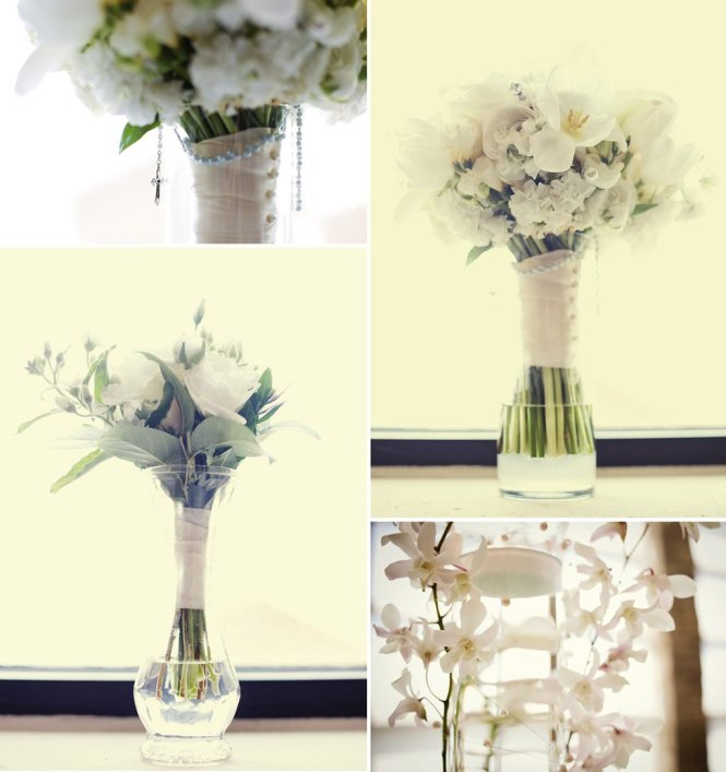 Photo By Philip Friedman Choosing Your Flower Arrangements
