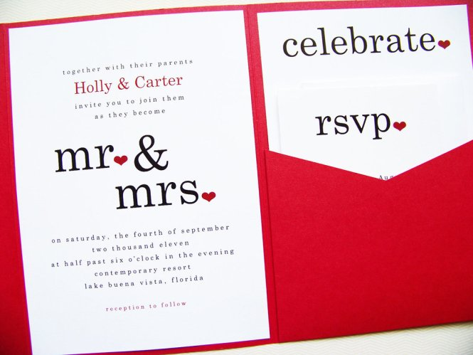 Creative Wedding Ideas From Etsy Mr And