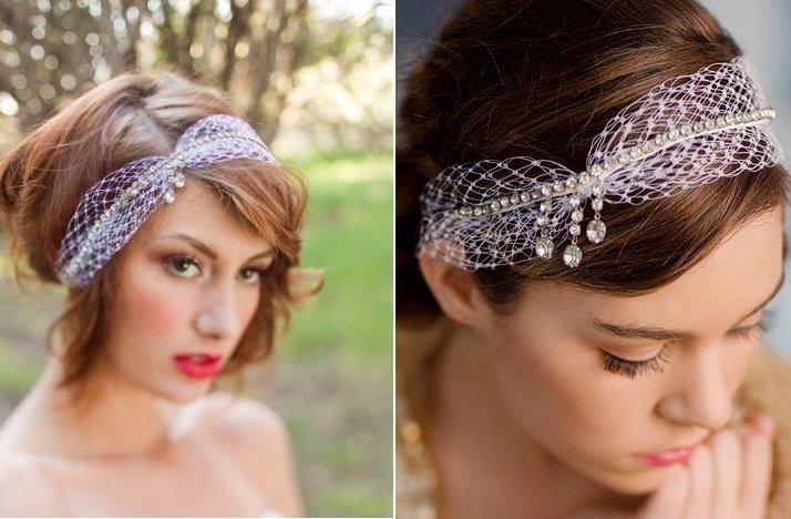 wedding hair accessories for brides seeking the unique bridal headbands 1